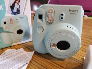 Fujifilm instax mini 9 for Sale in Montesano, WA