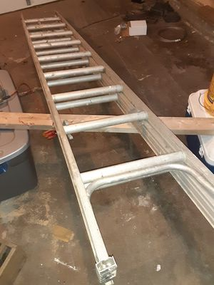 16' ladder for Sale in Lee's Summit, MO