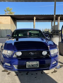 2013 Ford Mustang for Sale in Fresno,  CA