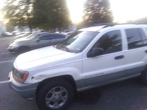Jeep Grand Cherokee*mechanic special* for Sale in Mount Laurel Township, NJ