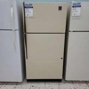 Outstanding GE Refrigerator #32 for Sale in Arvada, CO