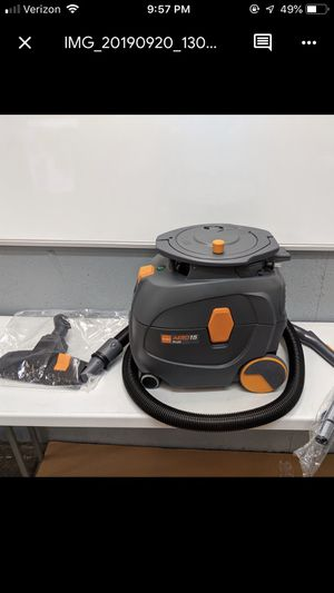 Aero 15 vacuum for Sale in Nicholasville, KY