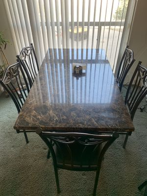 Square table for Sale in Los Angeles, CA
