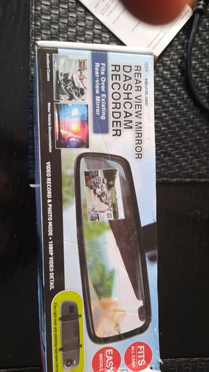 Dash Cam Recorder for Sale in Virginia Beach, VA