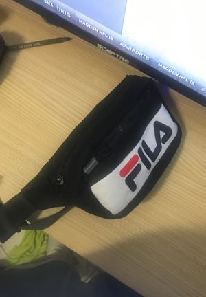 Fila fanny pack / shoulder bag (OFFER PRICES ) for Sale in Washington, DC