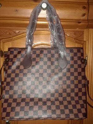 Designer Shoulder Tote Bag for Sale in Martinez, CA