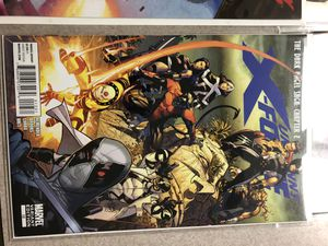 Uncanny X-Force Comic Variants (sold together) MAKE OFFER for Sale in Winter Park, FL