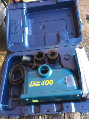 Drill Doctor for Sale in Seattle, WA