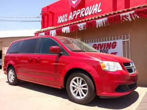 2013 Dodge Grand Caravan Passenger SXT Minivan for Sale in Phoenix, AZ