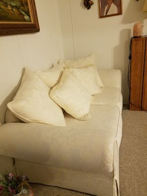 Sofa and loveseat for Sale in Keysville, VA
