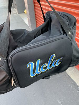 UCLA duffle bag for Sale in Ontario, CA
