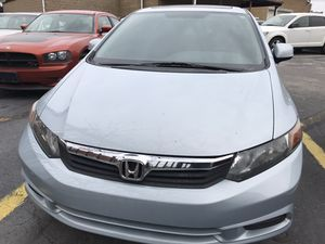 2012 Honda Civic 170k for Sale in St. Louis, MO