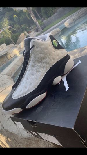 "Air Jordan retro 13 ""he got game"" size 9 for Sale in Claremont, CA"