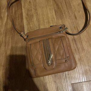 brown purse for Sale in Alton, IL