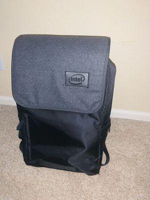 Intel Backpack / Laptop bag for Sale in VLG WELLINGTN, FL