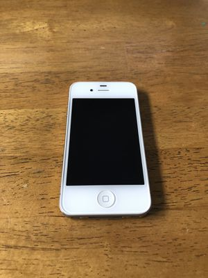 iPhone 4 for Sale in San Diego, CA