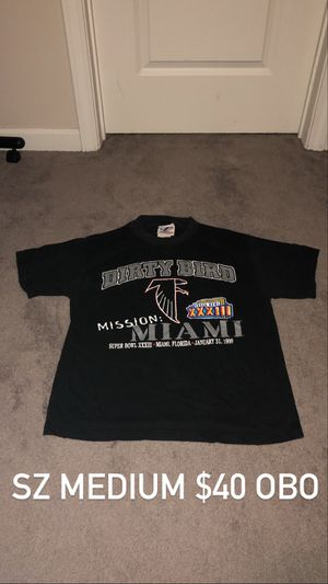 Atlanta Falcons vintage shirt for Sale in Buford, GA