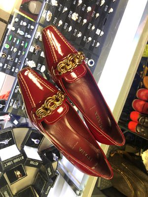 Prada Red Patent Heels size 7 for Sale in Woodbridge, VA