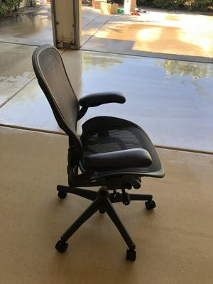 Adjustable Office Chair for Sale in Paradise Valley, AZ