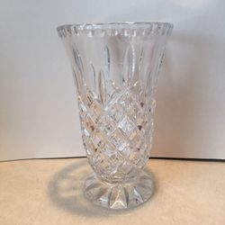 Crystal Vase for Sale in Mesquite,  TX