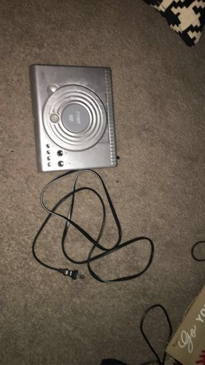 Dolby digital COBY DVD player for Sale in Lincoln, NE