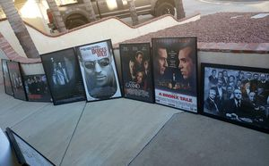 Movie and TV posters for Sale in Murrieta, CA
