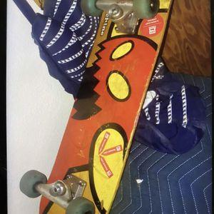 Toy Machine Skateboard for Sale in Orange, CA