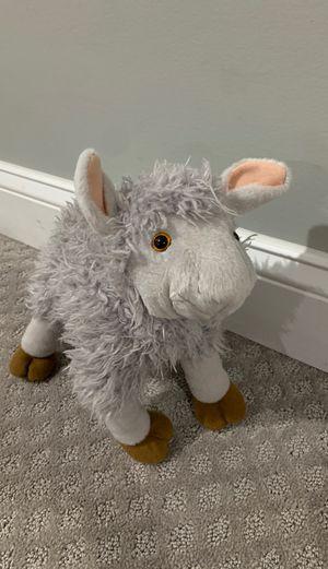 Lamb/ sheep stuffed animal for Sale in Alexandria, VA