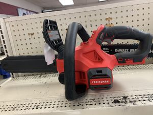 Chain saw for Sale in Austin, TX
