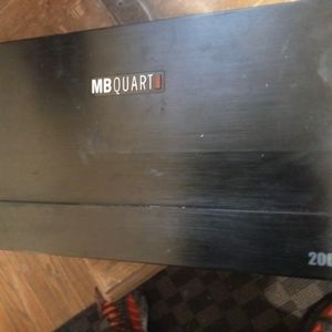 Car Amp for Sale in Norfolk, VA