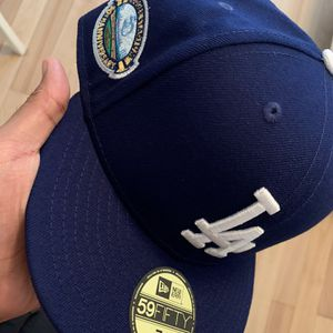 Dodgers x Hatclub Fitted 7 1/4 for Sale in The Bronx, NY