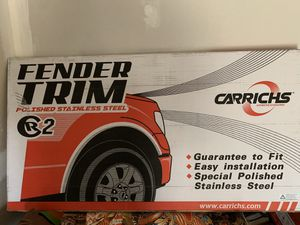 Fender Trim for Sale in Miami, OK