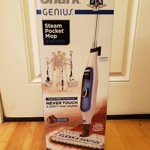 Shark Genius Steam Pocket Mop for Sale in Millington, TN