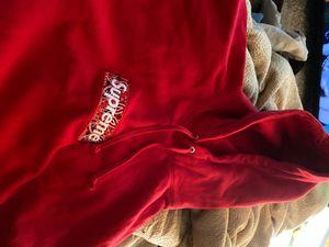 Supreme sweater for Sale in Hesperia, CA