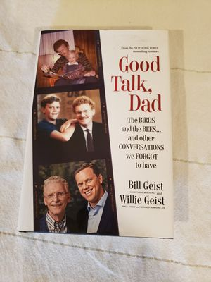 Good Talk, Dad Hardcover Book for Sale in Maitland, FL