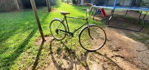 Vintage 1960's Sears and Roebuck bicycle for Sale in Powder Springs, GA