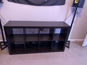 Cube storage desk for Sale in Hilliard, OH