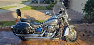 2009 Vulcan 900 Kawasaki Motorcycle for Sale in Winter Garden, FL