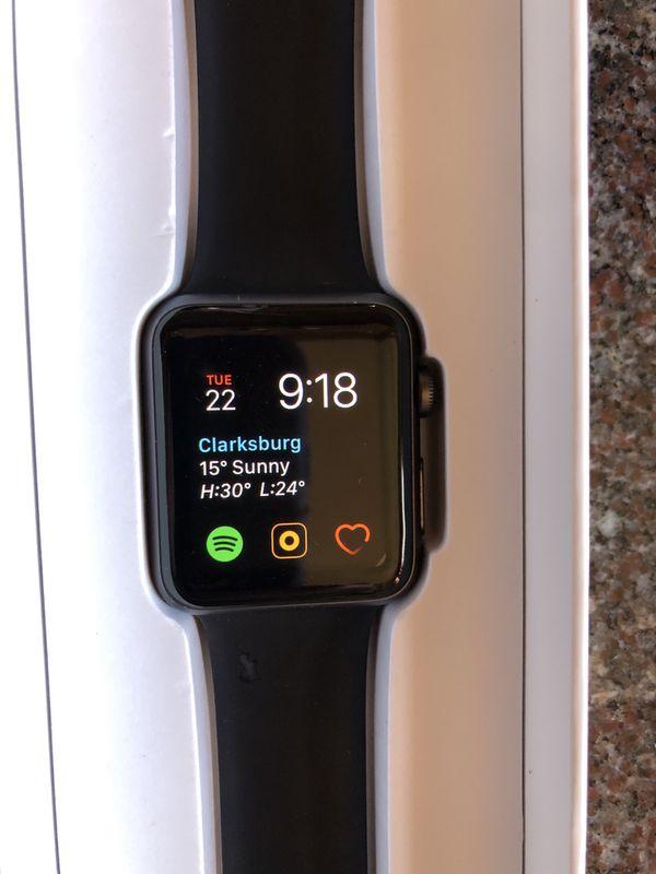Apple Watch Series 1 42mm unlocked
