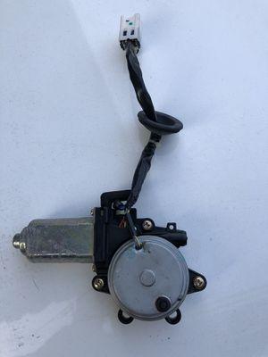 Infiniti G35 : Nissan 350z 2003-2007 Window Regulator Motor for Sale in Downey, CA