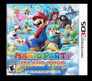Mario Party Island Tour for Sale in Rossville, GA