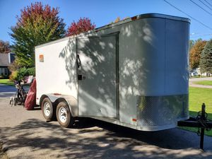 6 x 14 trailer for Sale in Alden, NY