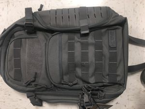 Free Shipping Highland tactical military grade backpack for Sale in Bridgeton, MO