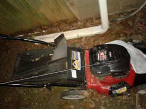 Lawn mower for Sale in Smyrna, GA