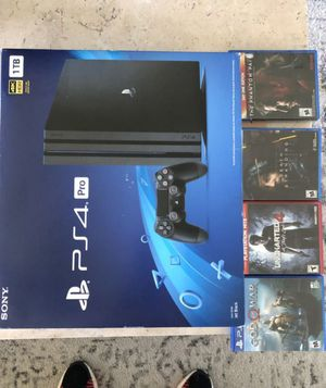 PS4 for Sale in Avon Park, FL
