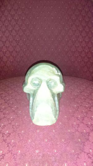 Jade skull for Sale in Roanoke, VA