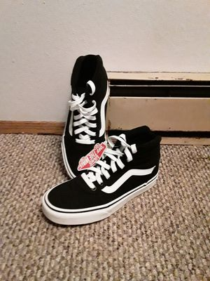 Black Van shoes for Sale in Puyallup, WA