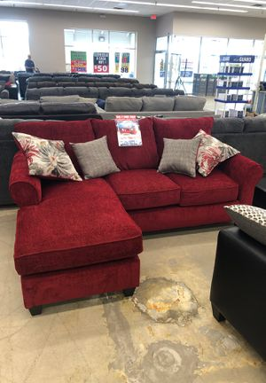 Winnie Scaret 2 PC Sectional by Peak Living for Sale in Tulsa, OK