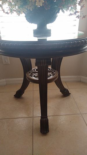 Antique Accent Table for Sale in Orlando, FL