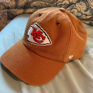 carhartt 47 KC Chiefs hat for Sale in Woodinville, WA